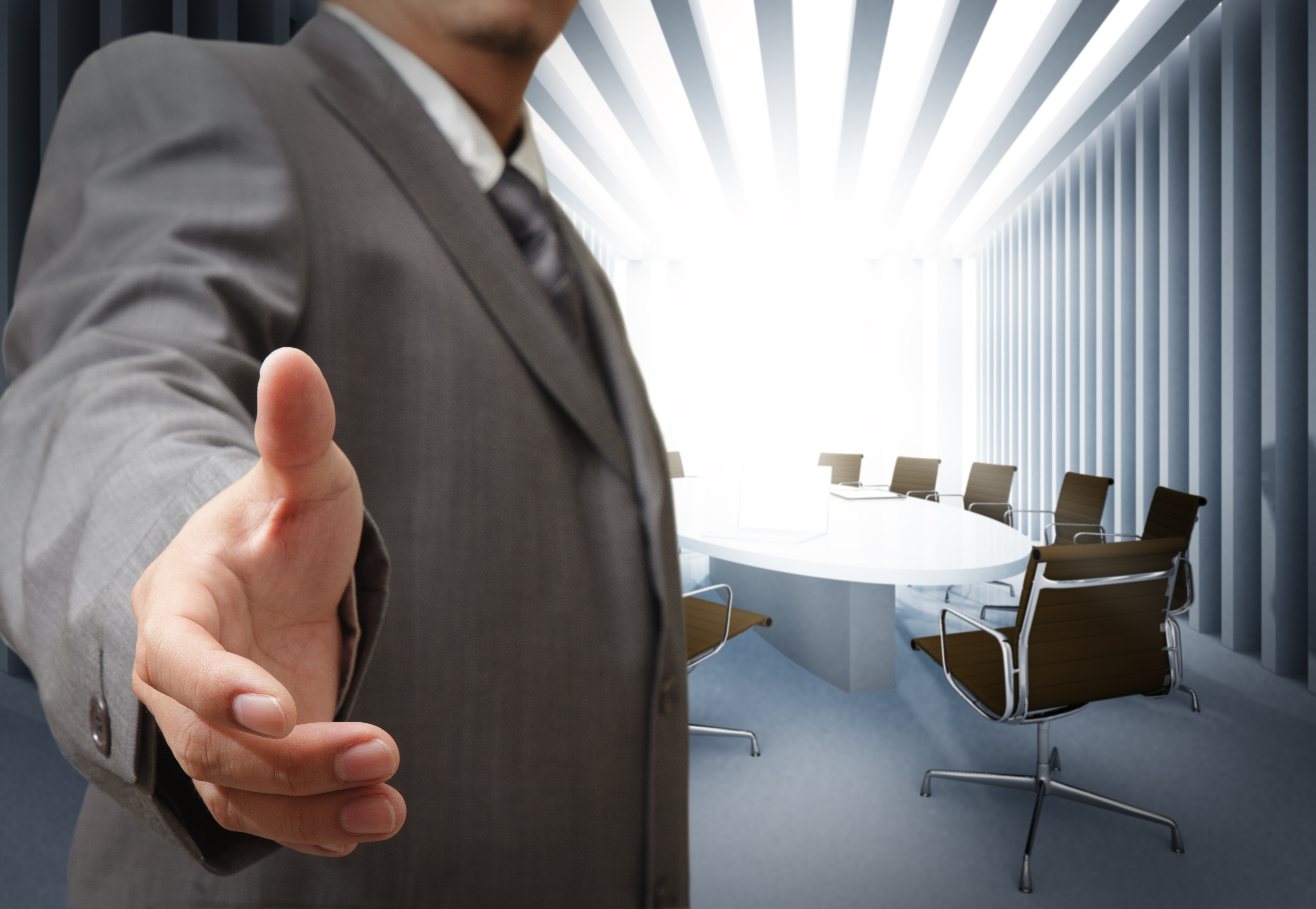 how to get that job you re due make an entrance and an exit