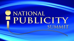 National Publicity Summit logo